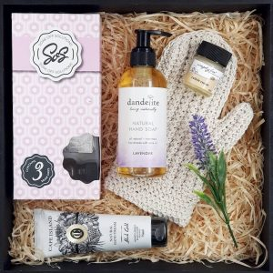 Sexy Hands Gift Box