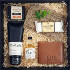 The Man Can Gift Box